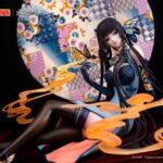 xxxHolic PVC Statue Ichiara Yuko 16 cm j