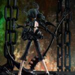 Black Rock Shooter Pop Up Parade PVC Statue Dead Master 18 cm e