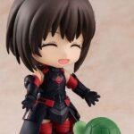 Bofuri Nendoroid Action Figure Maple 10 cm c