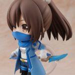 Bofuri Nendoroid Action Figure Sally 10 cm e