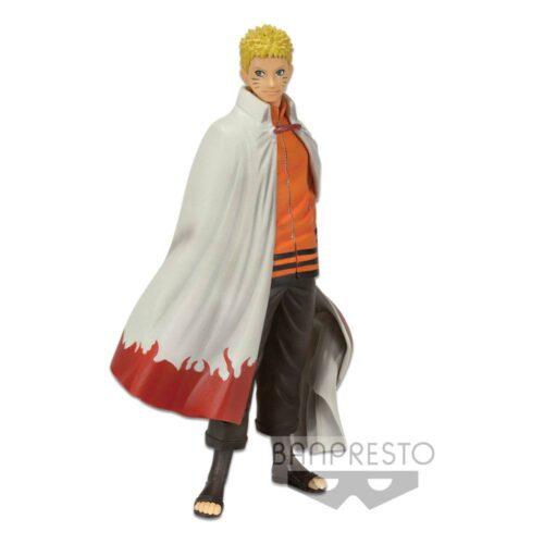 Naruto Shinobi Relations DXF Figure