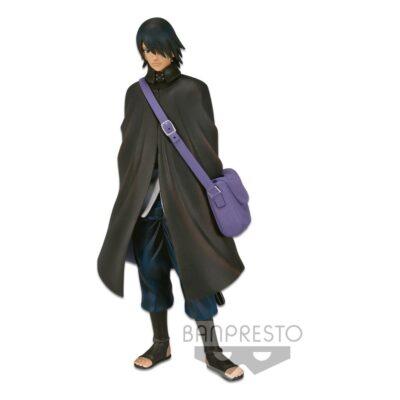 Sasuke Shinobi Relations DXF Figure