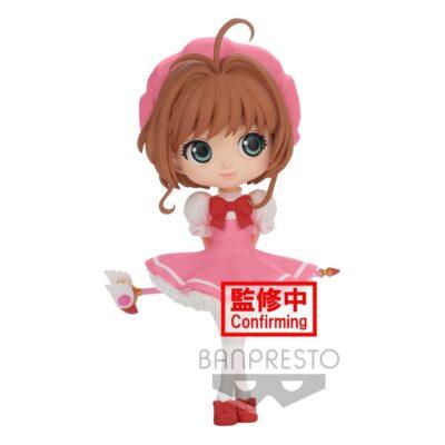 Q Posket Sakura Kinomoto Ver. A