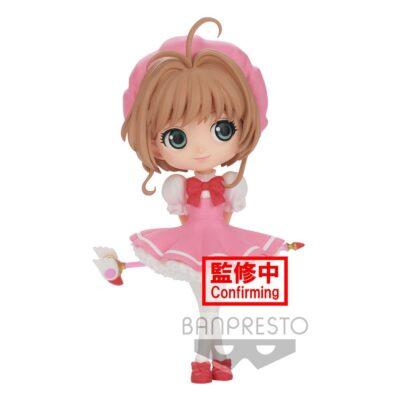 Q Posket Sakura Kinomoto Ver.