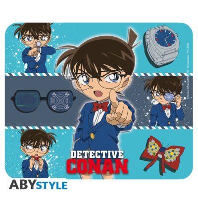 Detective Conan Flexible Mouse Pad