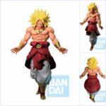 Dragon Ball Z Ichibansho PVC Statue Super Saiyan Broly '94 (Back To The Film) 26 cm