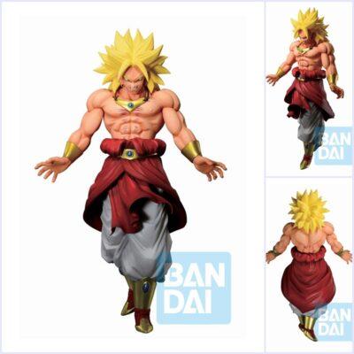 Ichibansho Super Saiyan Broly '94