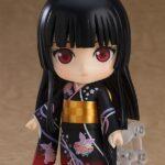 Hell Girl Fourth Twilight Nendoroid Ai Enma 10 cm b