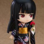 Hell Girl Fourth Twilight Nendoroid Ai Enma 10 cm c