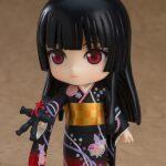 Hell Girl Fourth Twilight Nendoroid Ai Enma 10 cm e
