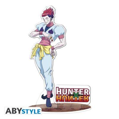 Hunter x Hunter Hisoka Acrylic Statue