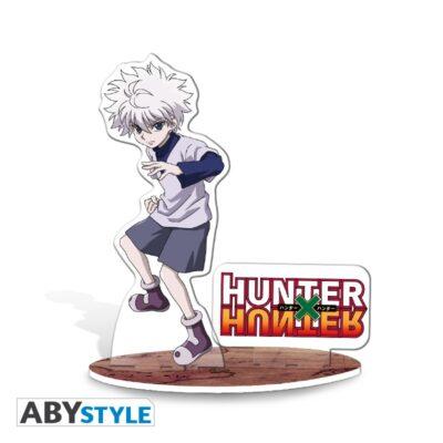 Hunter x Hunter Killua Acrylic Statue