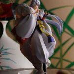 Inuyasha The Final Act Pop Up Parade PVC Statue Sesshomaru 18 cm b