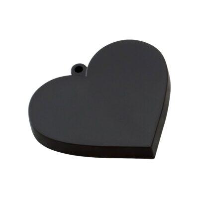 Nendoroid Heart Base Black