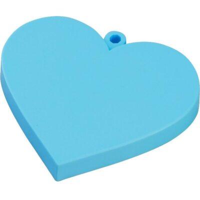 Nendoroid Heart Base Blue