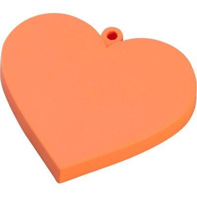 Nendoroid Heart Base Orange