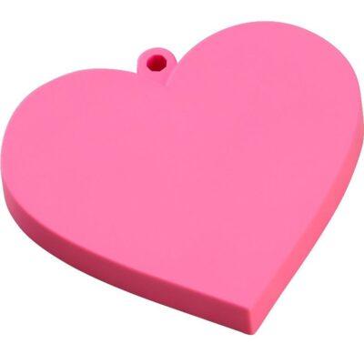 Nendoroid Heart Base Pink