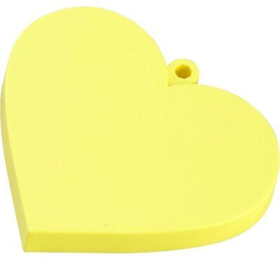 Nendoroid Heart Base Yellow