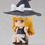 Touhou Project Nendoroid Swacchao! Figure Marisa Kirisame 9 cm c