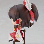 Touhou Project Nendoroid Swacchao! Figure Reimu Hakurei 9 cm e