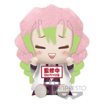Mitsuri Kanroji Big Plush Series