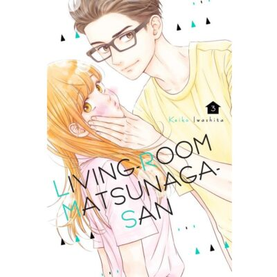 Living-Room Matsunaga-san Volume 3