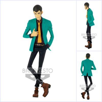 Master Stars Piece Figure Lupin