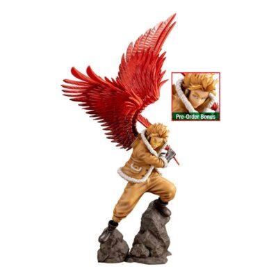 ARTFX J Hawks Bonus Edition