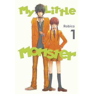 My Little Monster, Volume 1