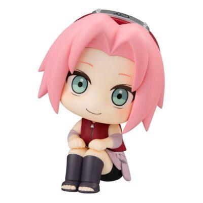 Look Up Figure Sakura Haruno