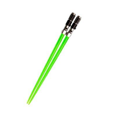 Chopsticks Yoda Lightsaber