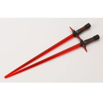 Chopsticks Kylo Ren Lightsaber