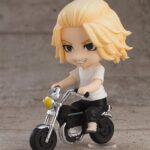 Tokyo Revengers Nendoroid Action Figure Mikey (Manjiro Sano) 10 cm c