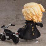 Tokyo Revengers Nendoroid Action Figure Mikey (Manjiro Sano) 10 cm f
