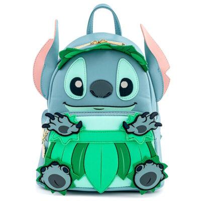 Loungefly Lilo & Stitch Luau Backpack