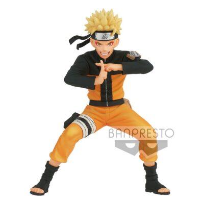 Vibration Stars Uzumaki Naruto Figure