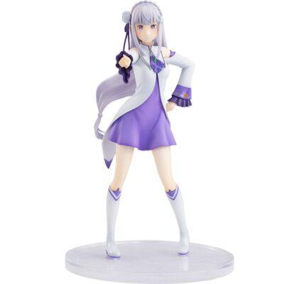 KDcolle Light Emilia Figure