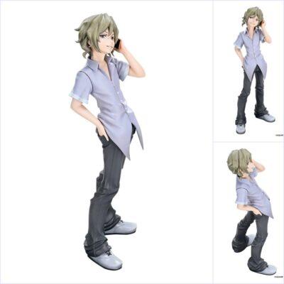 Joshua Figure