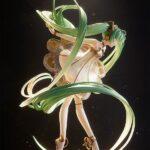 Character Vocal Series 01 PVC Statue Hatsune Miku Symphony 5th Anniversary Ver. 25 cm b