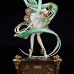 Character Vocal Series 01 PVC Statue Hatsune Miku Symphony 5th Anniversary Ver. 25 cm j