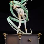 Character Vocal Series 01 PVC Statue Hatsune Miku Symphony 5th Anniversary Ver. 25 cm l
