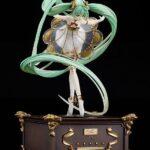 Character Vocal Series 01 PVC Statue Hatsune Miku Symphony 5th Anniversary Ver. 25 cm m