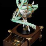 Character Vocal Series 01 PVC Statue Hatsune Miku Symphony 5th Anniversary Ver. 25 cm n