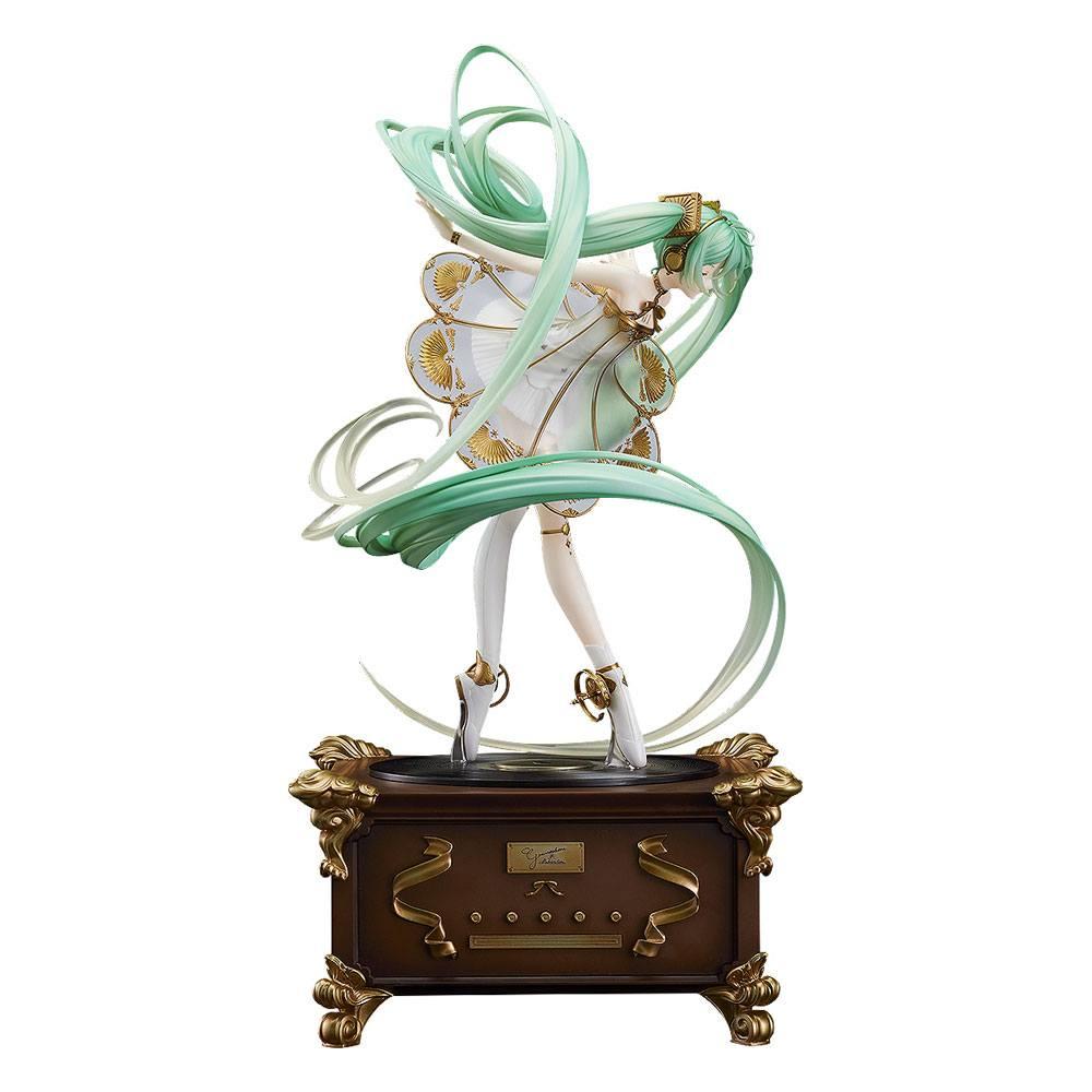 Hatsune Miku Symphony 5th Anniversary Ver