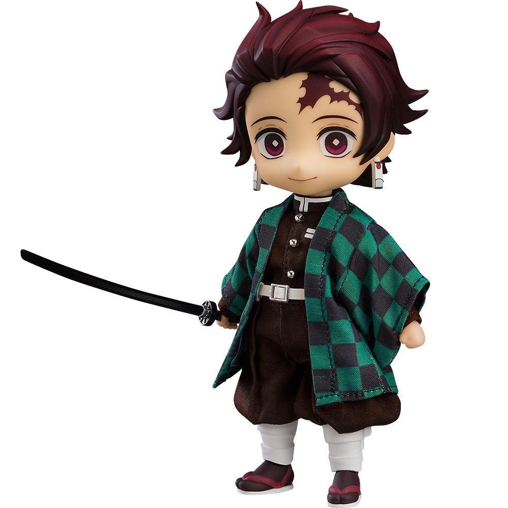 Nendoroid Doll Tanjiro Kamado
