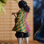 Demon Slayer Kimetsu no Yaiba Pop Up Parade PVC Statue Giyu Tomioka 17 cm c