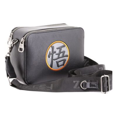 Dragon Ball Logo IBiscuit Shoulder Bag