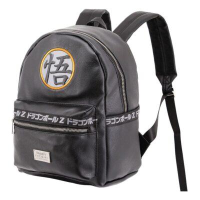 Dragon Ball Z Logo Backpack