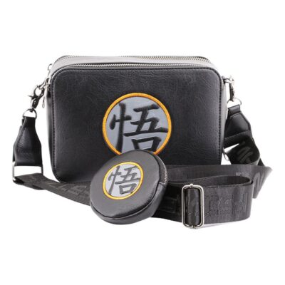 Dragon Ball Z IBiscuit Shoulder Bag