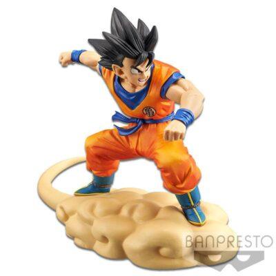 Son Goku Flying Nimbus Figure